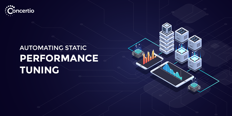 Automating Static Performance Tuning