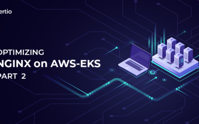 Optimizing an NGINX Web Server Running On Amazon EKS (Fargate) – Part 2