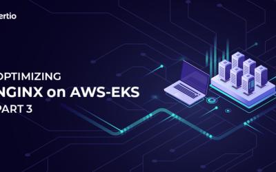 Optimizing an NGINX Web Server Running On Amazon EKS (Fargate) – Part 3