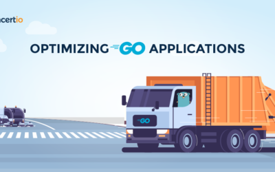 Optimizing the Go garbage collector and concurrency
